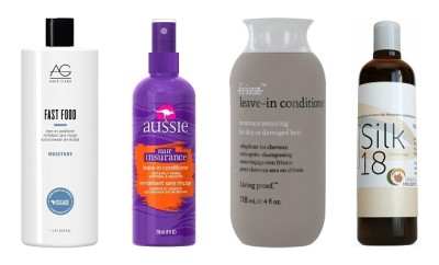 list of best leave in conditioners featured