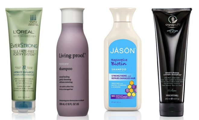10 Best Sulfate Free Shampoos For Glowing Hair
