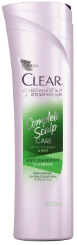 Clear Complete Scalp Care
