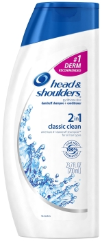Head and Shoulders Classic Clean