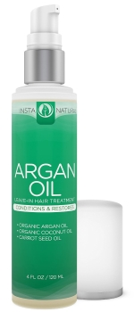 InstaNatural Argan Oil Leave In Conditioner
