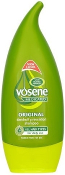 Vosene Original Medicated Shampoo