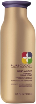 bottle of Pureology Nanoworks