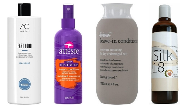 list of best leave in conditioners