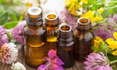 natural oils for amazing hair featured